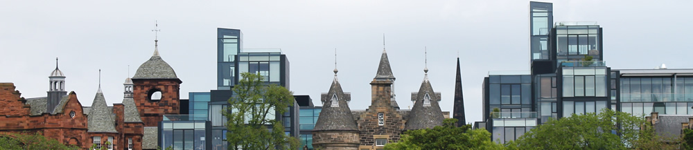 Tradition at the leading edge, from Edinburgh Gastroenterologists
